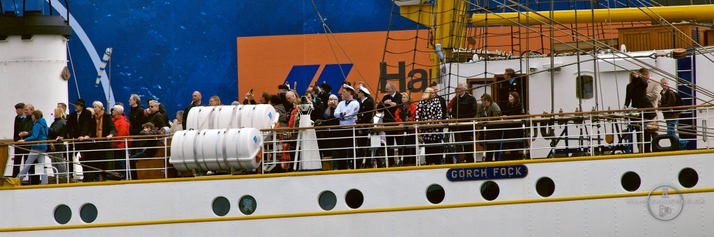 Einlaufparade Hafengeburtstag 13 3